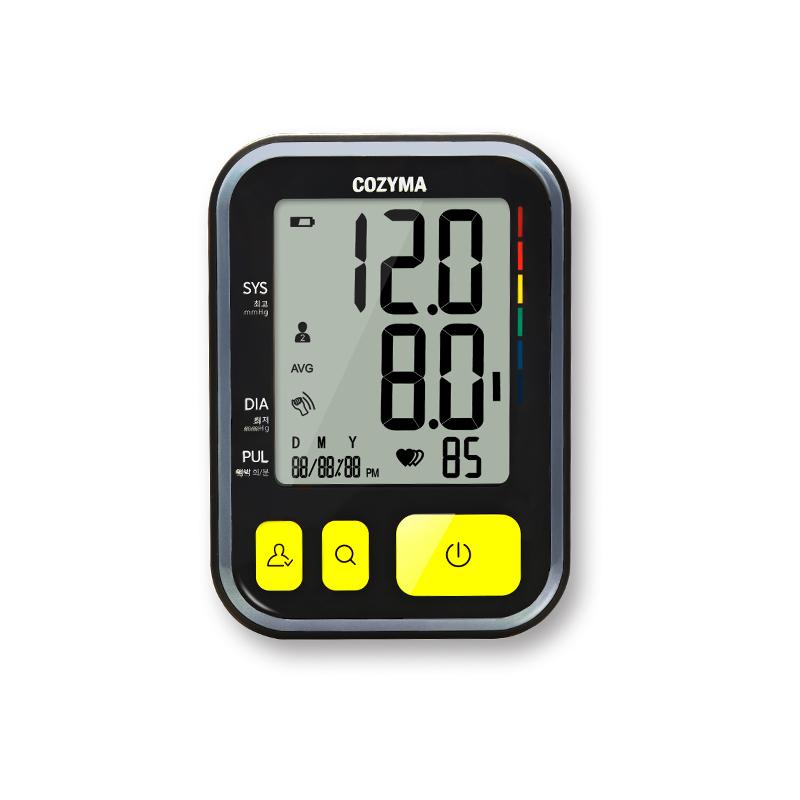 [코지마/의료기기] 혈압계 CBP-170 이미지